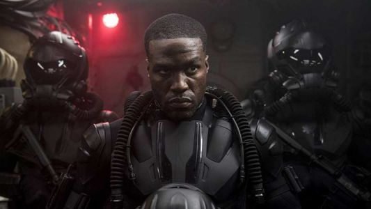 Yahya Abdul-Mateen II Joins Matrix 4 in Lead Role