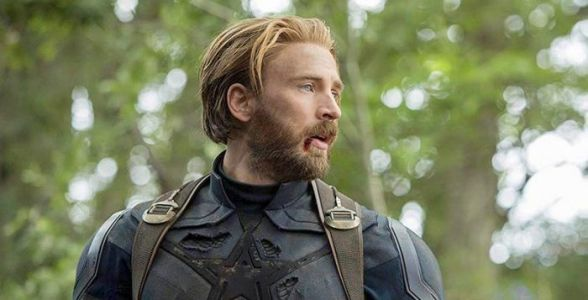 Chris Evans in Talks to Return to the MCU as Captain America