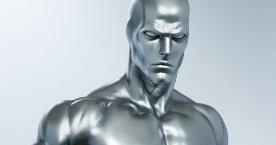 Original Silver Surfer Actor Doug Jones Would 'Jump at the Chance' to Return in the MCU