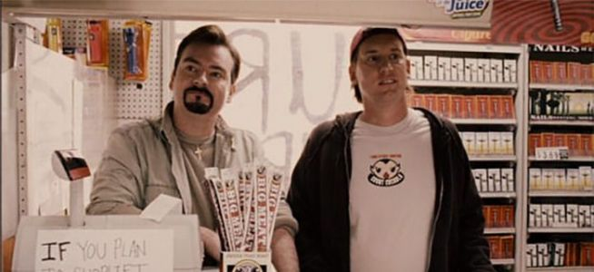 'Clerks 3' Takes Inspiration from Kevin Smith's Heart Attack, Won't Be As Much of a Tearjerker As the Old Draft