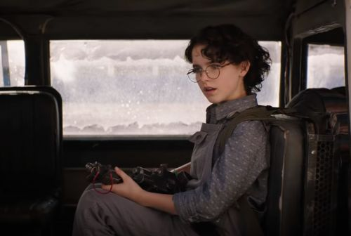 Sony Pushes Ghostbusters: Afterlife, Uncharted, Cinderella & Peter Rabbit 2