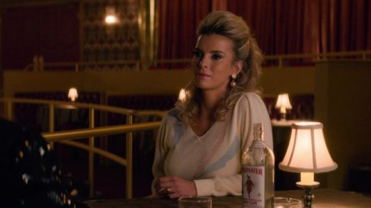 Betty Gilpin Joins Sarah Paulson in Impeachment: American Crime Story