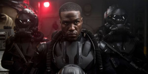 Matrix 4 Casts Yahya Abdul-Mateen II In Lead Role | Screen Rant