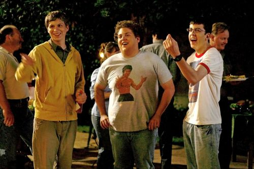 Seth Rogen, Jonah Hill and More to Reunite for 'Superbad' Watch Party
