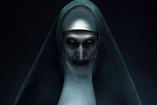Exclusive: Bonnie Aarons on The Nun Sequel & 20 Years in the Horror Genre