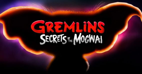 Secrets of the Mogwai Concept Art Reveals First Look at Gremlins HBO Max Series