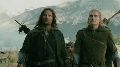 Amazon Just Made History with One Season of LOTR