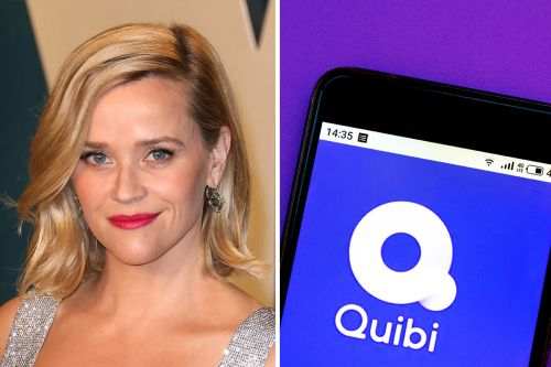 """Quibi Staffers Reportedly """"Seethe"""" Over Reese Witherspoon's $6M Payday as Layoffs Loom"""