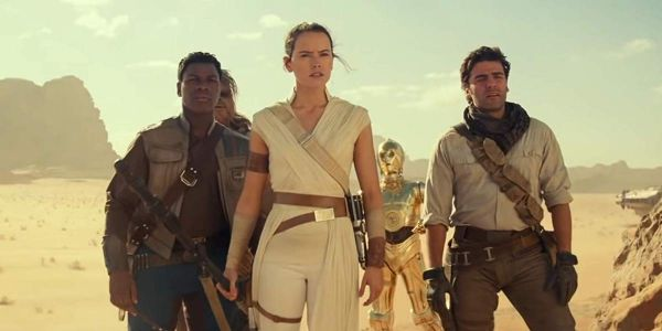 Despite Pressure, The Rise Of Skywalker's J.J. Abrams Feels 'Infinitely Better' Than He Did On The Force Awakens