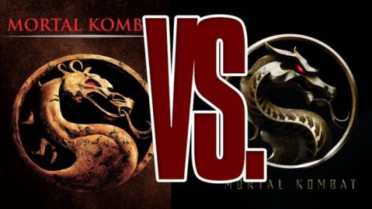 Finish Him! Mortal Kombat 1995 vs. Mortal Kombat 2021