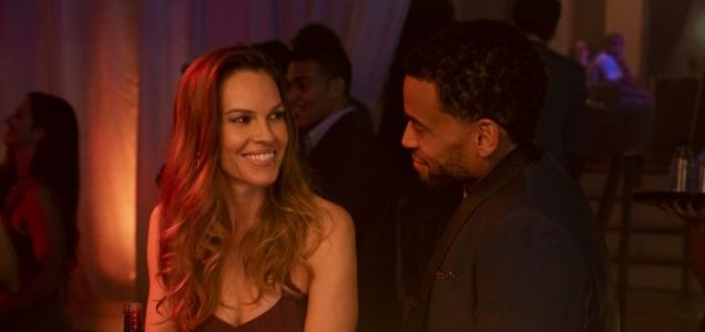 'Fatale' Trailer: Hilary Swank Has a Fatal Attraction to Michael Ealy