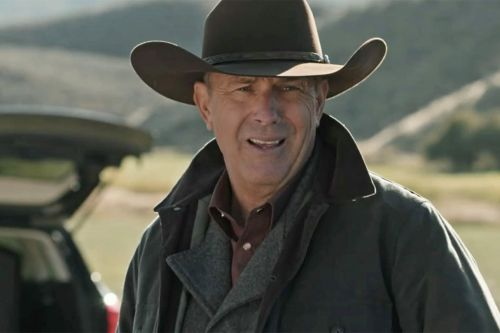 What Time Will 'Yellowstone' Season 3 Be On Peacock?