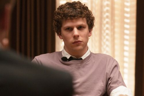 Social Distance with 'The Social Network' on Netflix
