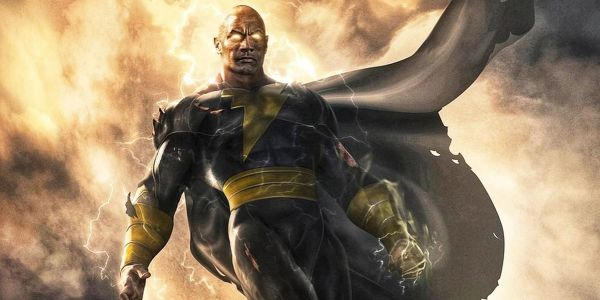 Black Adam's DP Wants To Reshape What A Comic Book Movie Is