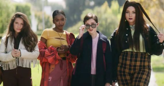 The Craft 2 Is Coming This October, Here's How to Watch