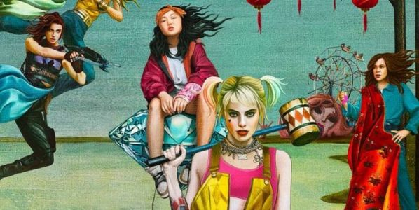 """Why Making 'Birds of Prey' R-Rated Was """"Liberating,"""" According to Margot Robbie"""
