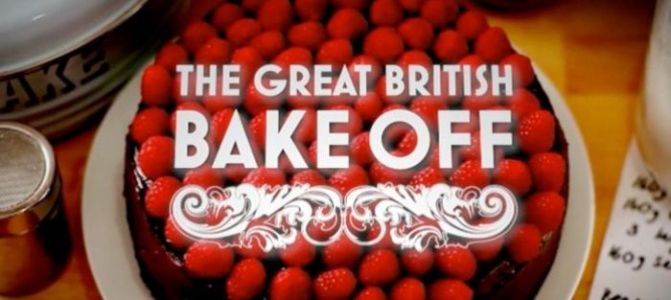 The Daily Stream: Everyone Was Right, 'The Great British Bake Off' is Wonderful