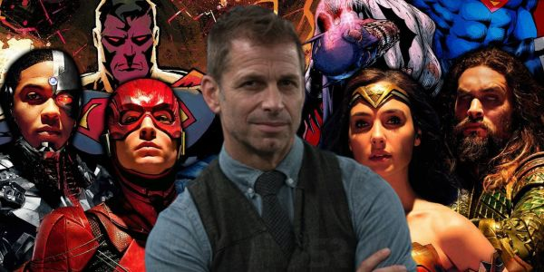 What Happens to Justice League 2 & 3 if WB Releases the Snyder Cut?