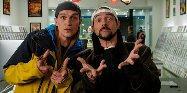 Jay & Silent Bob 3: Release Date & Story Details | Screen Rant