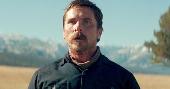 Christian Bale's Gothic Horror Movie The Pale Blue Eye Goes Straight to Netflix