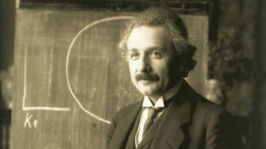 Albert Einstein Explains Why We Need to Read the Classics