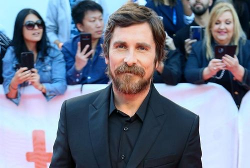 Netflix Acquires Global Rights to Christian Bale-Led The Pale Blue Eye