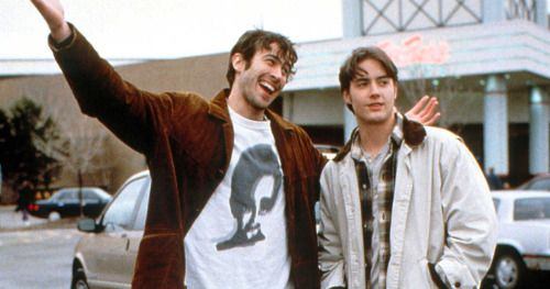 Mallrats 2 Is Back On, Kevin Smith Reveals New TitleThe success