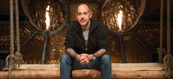 'The Dark Knight' and 'Man of Steel' Writer David S. Goyer Shares the Worst Studio Note He Ever Received