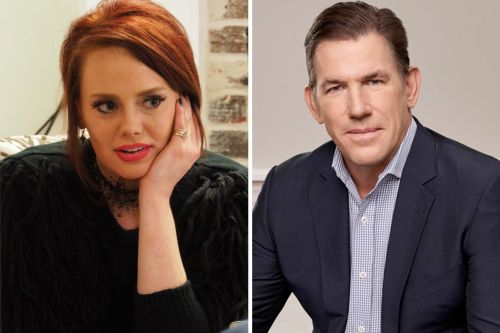 'Southern Charm's Kathryn Dennis Reportedly Loses Custody of Kids to Thomas Ravenel