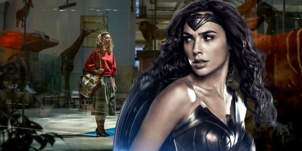 Wonder Woman 1984 Trailer Shouldn't Be Hiding Cheetah