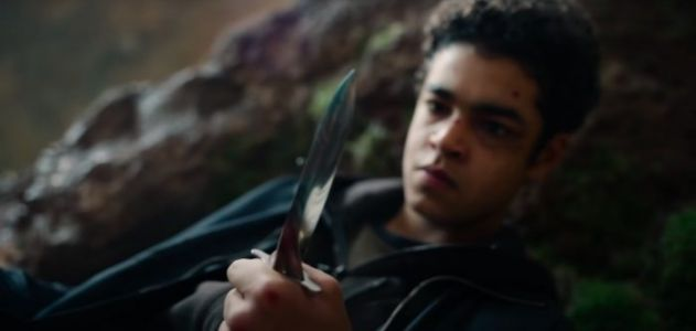 'His Dark Materials' Season 2 Featurette Introduces the All-Powerful Subtle Knife
