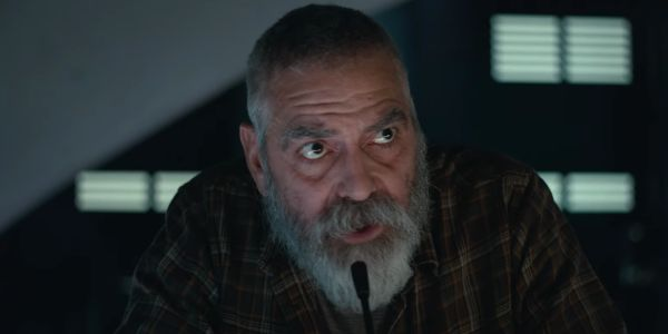 George Clooney's Midnight Sky Trailer Brings A Snowy Apocalypse To Netflix