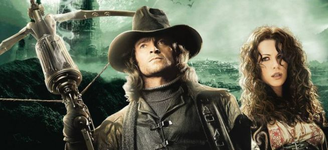 New 'Van Helsing' Movie Coming From Producer James Wan and 'Overlord' Director Julius Avery