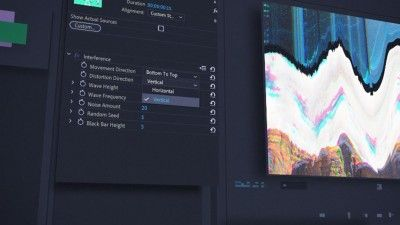 Motion Array's Premiere Pro Plugins and More Are Free for the Next 3 Months