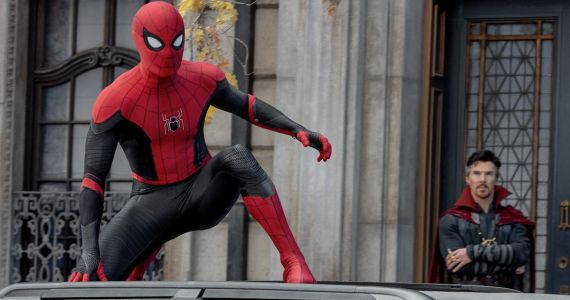 'Spider-Man: No Way Home' Was Treated as the 'End of the Franchise,' Tom Holland Says