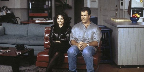Seinfeld: 5 Couples That Are Perfect Together