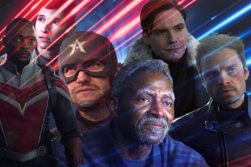 'Falcon and Winter Soldier' Easter Eggs: 5 Things You May Have Missed in Episode 5