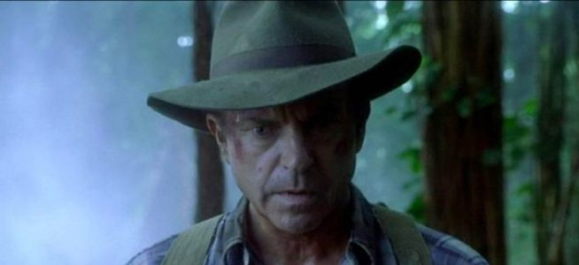 'Jurassic World: Dominion' Will Feature the Return of Everyone's Favorite Character - Alan Grant's Hat