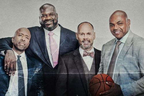 'The Inside Story' Demonstrates Why 'Inside The NBA' Continues To Thrive Despite Its Many Imitators