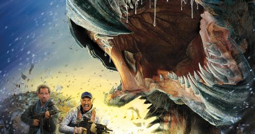 Tremors: Island Fury Is Still Targeting a Halloween Release