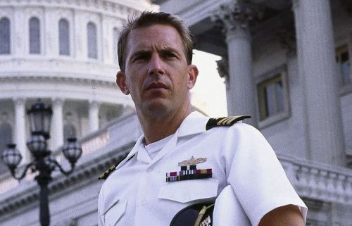 A Look Back: Kevin Costner in the 80s Cold War Thriller 'No Way Out'