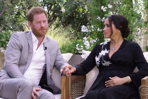"UK Tabloids, Piers Morgan Shred Harry and Meghan Interview: ""Cynical Race-Baiting Propaganda"""