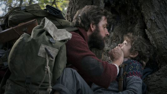 Next Quiet Place Movie Loses Director Jeff Nichols, But There's Some Good News