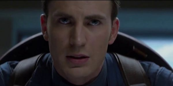 CAPTAIN AMERICA: 10 Inspiring Quotes From The Marvel Cinematic Universe To Live Your Life By