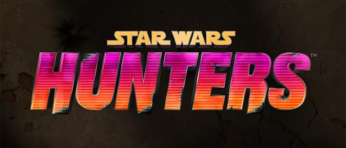 'Star Wars: Hunters' Will Bring Galactic Arena Battles to the Nintendo Switch Later This Year