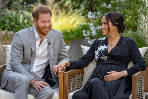 'Oprah With Meghan and Harry' Made Sunday Night TV Great Again