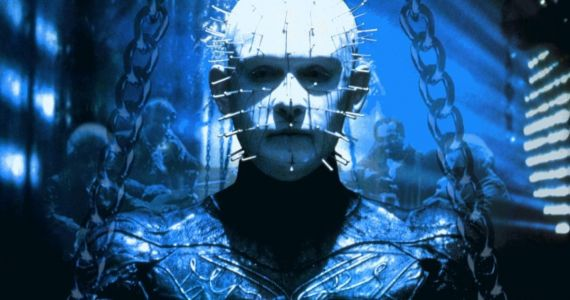 Clive Barker Regains U.S. Hellraiser Rights After Court Battle