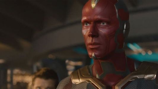 Paul Bettany Says Avengers: Endgame Originally Had a Vision Post-Credits Scene