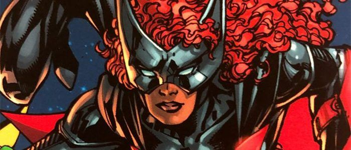 New 'Batwoman' First Look Photo: Javicia Leslie Puts on the Cape and Cowl for the CW Show