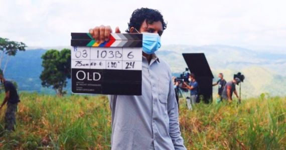 Inspiration Behind M. Night Shyamalan's Old Revealed Along with First Story Details